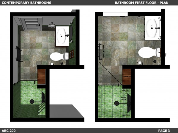 Image First Floor
