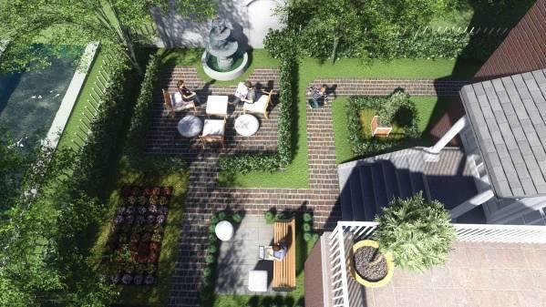 Image Small English Gardens,... (1)