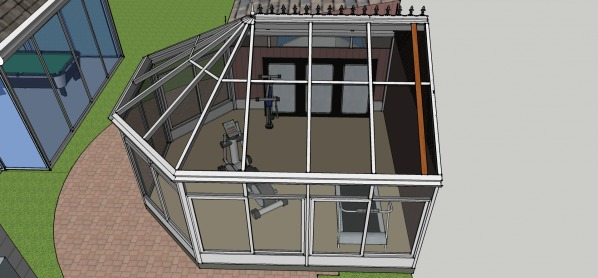 Image Patio - Sun room & Lan... (2)