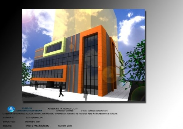 Image Facade Project (2)
