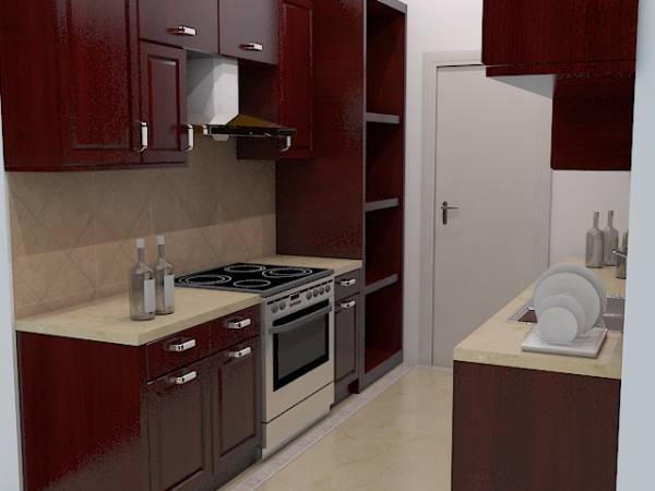 Image Betsy's kitchen