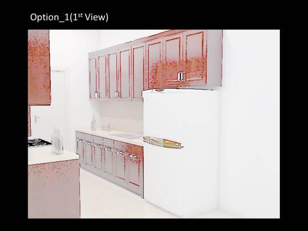 Image Betsy's kitchen (2)