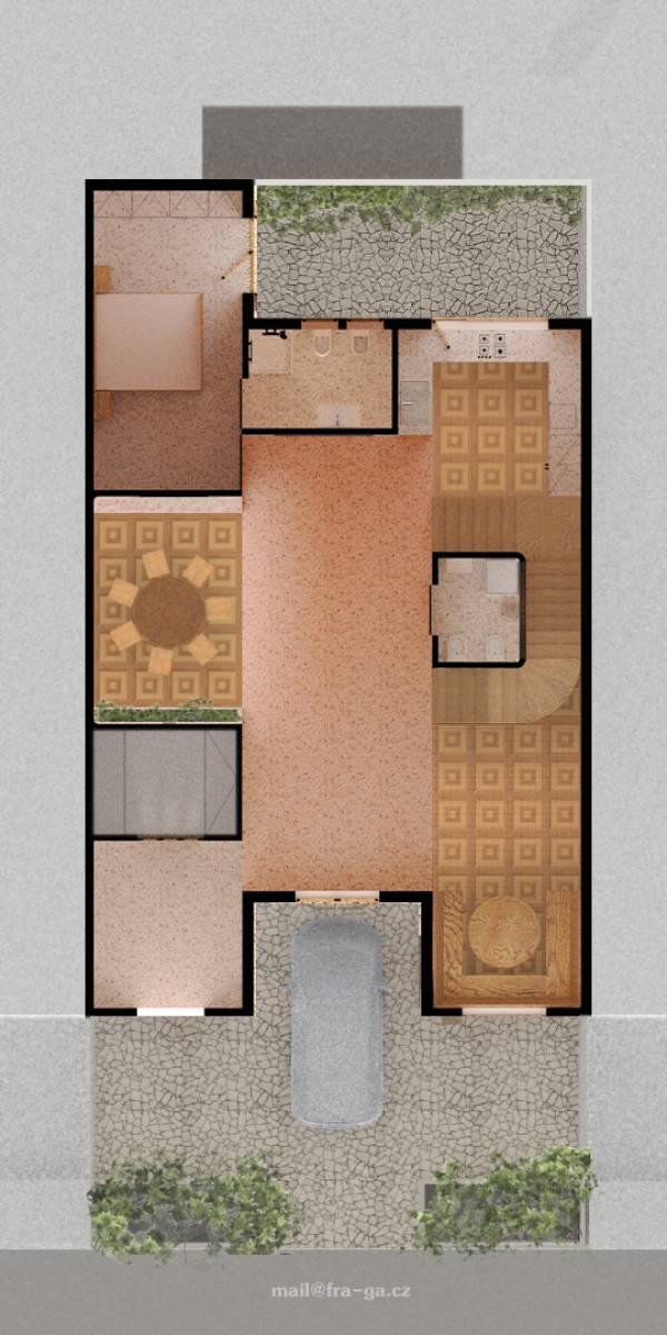 Image 1s floor