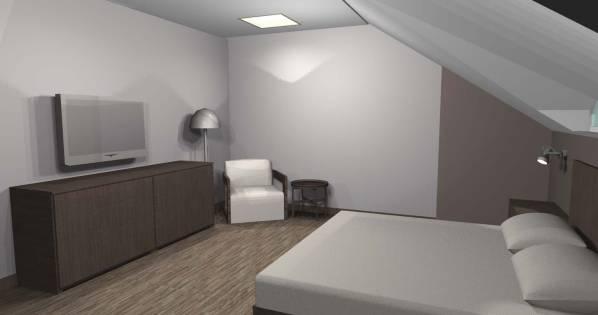 Image Parents bedroom