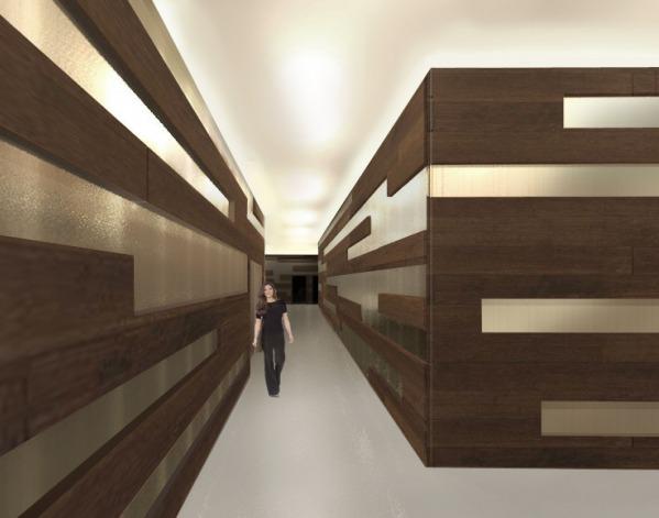 Image Patient Corridor