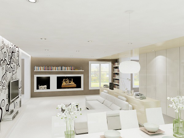 Image Modern Living Room