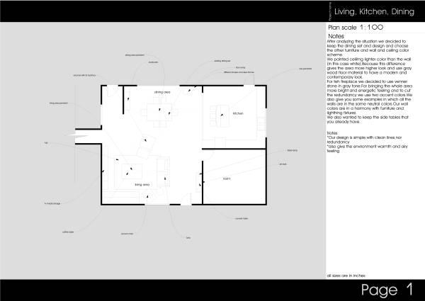 Image Living, Kitchen & Dining (1)