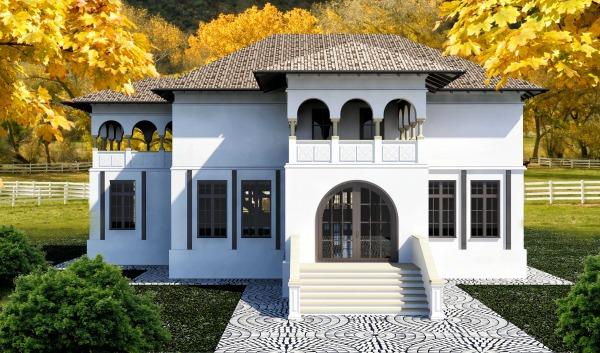 Image Villa BRC