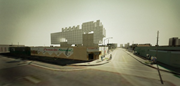 Image Container Commercial Zone
