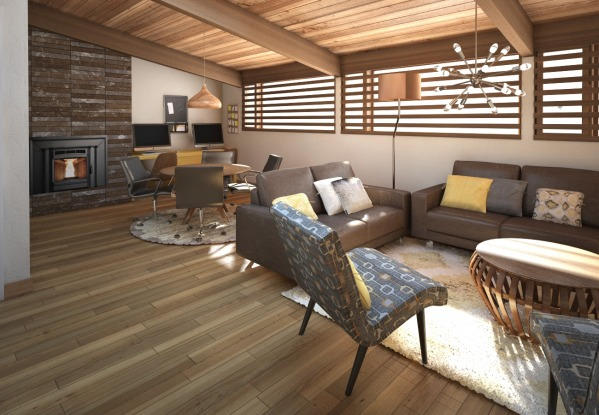 Image Great Room Design