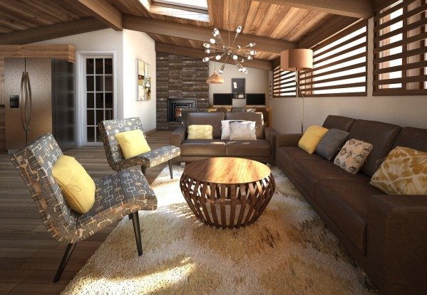 Image Great Room Design (1)