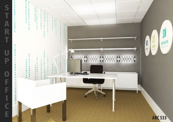 Image Start-up Office