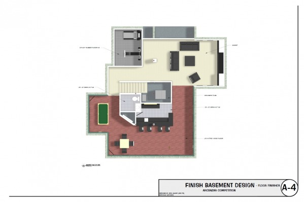 Image Proposed Floor Finishes