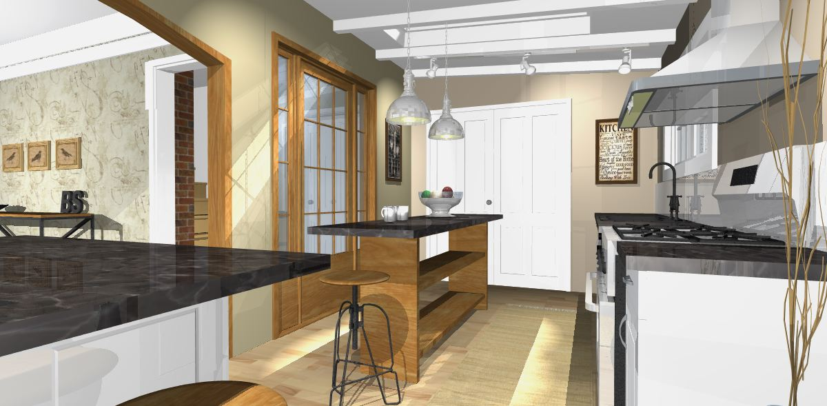 Viewdesignerproject projectkitchen design for V kitchen ann arbor address