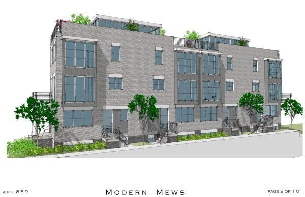 Image Brooklyn Mews Homes (1)