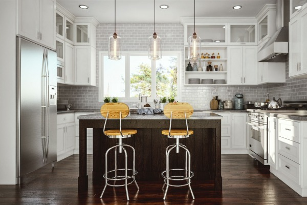 Image Kitchen and Laundry Ro...