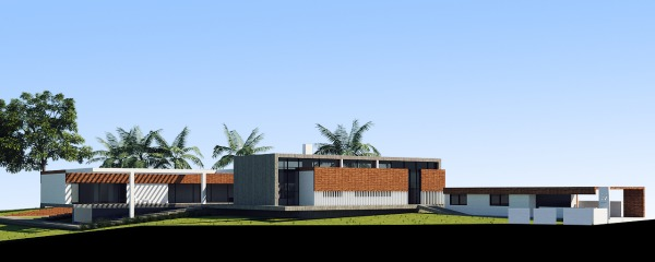 Image New Modern House (1)