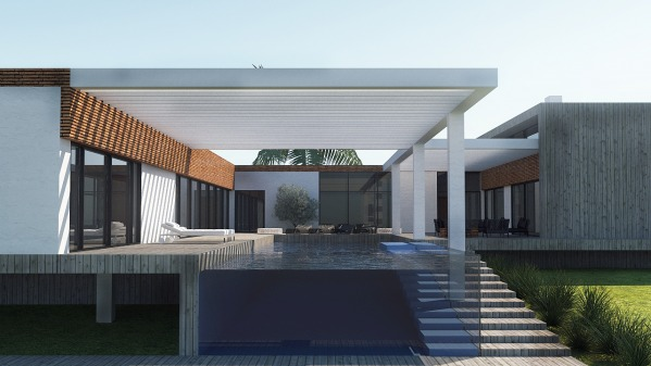 Image New Modern House