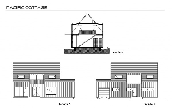 Image Pacific Cottage (Adult... (1)