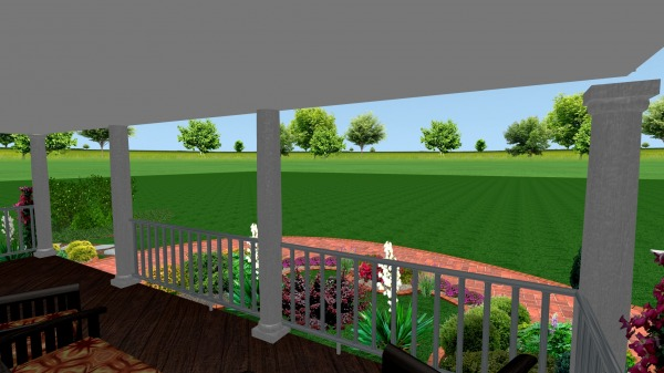 Image Front yard bed (2)