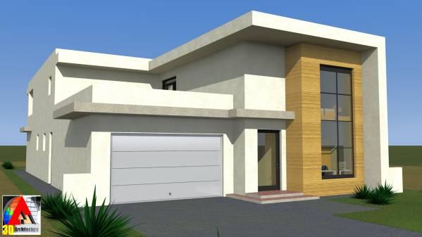 Image architectural designe ...