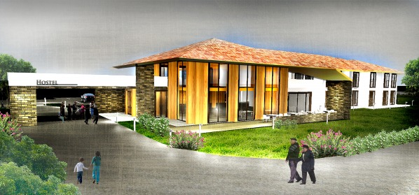 Image Hostel