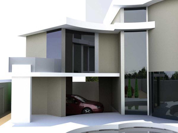 Image Zire House