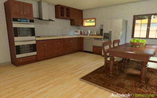 Image Kitchen & Living Room (2)