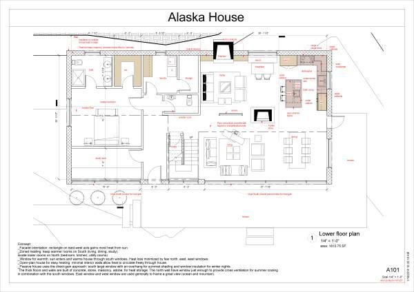 Image Lower floor plan