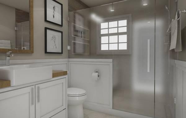 Image Two Bath Renovation