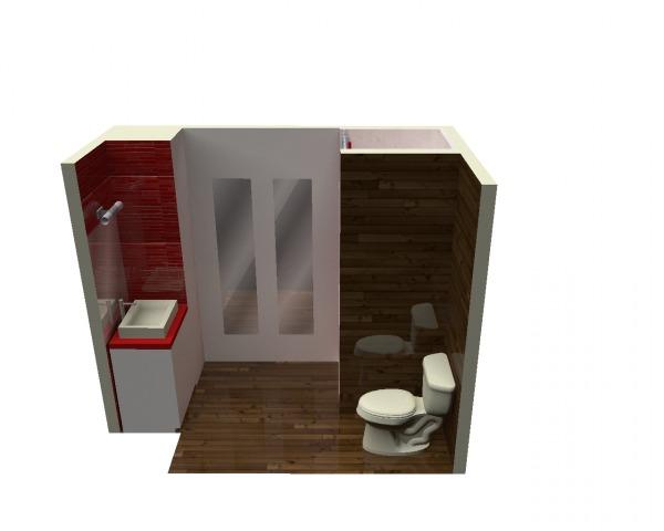 Image 1st Floor Bathroom