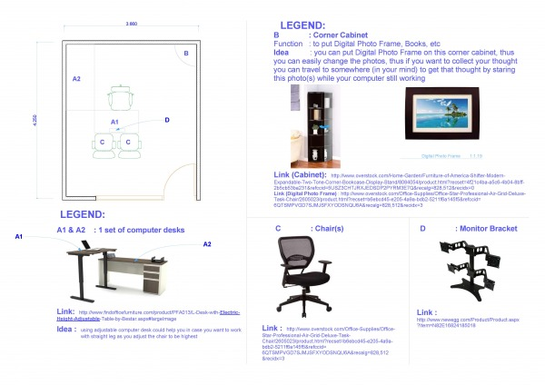 Image Design Executive Office
