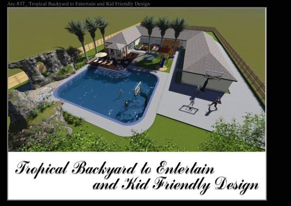 Image Tropical Backyard to E... (1)