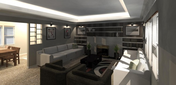 3D Visual Rendering