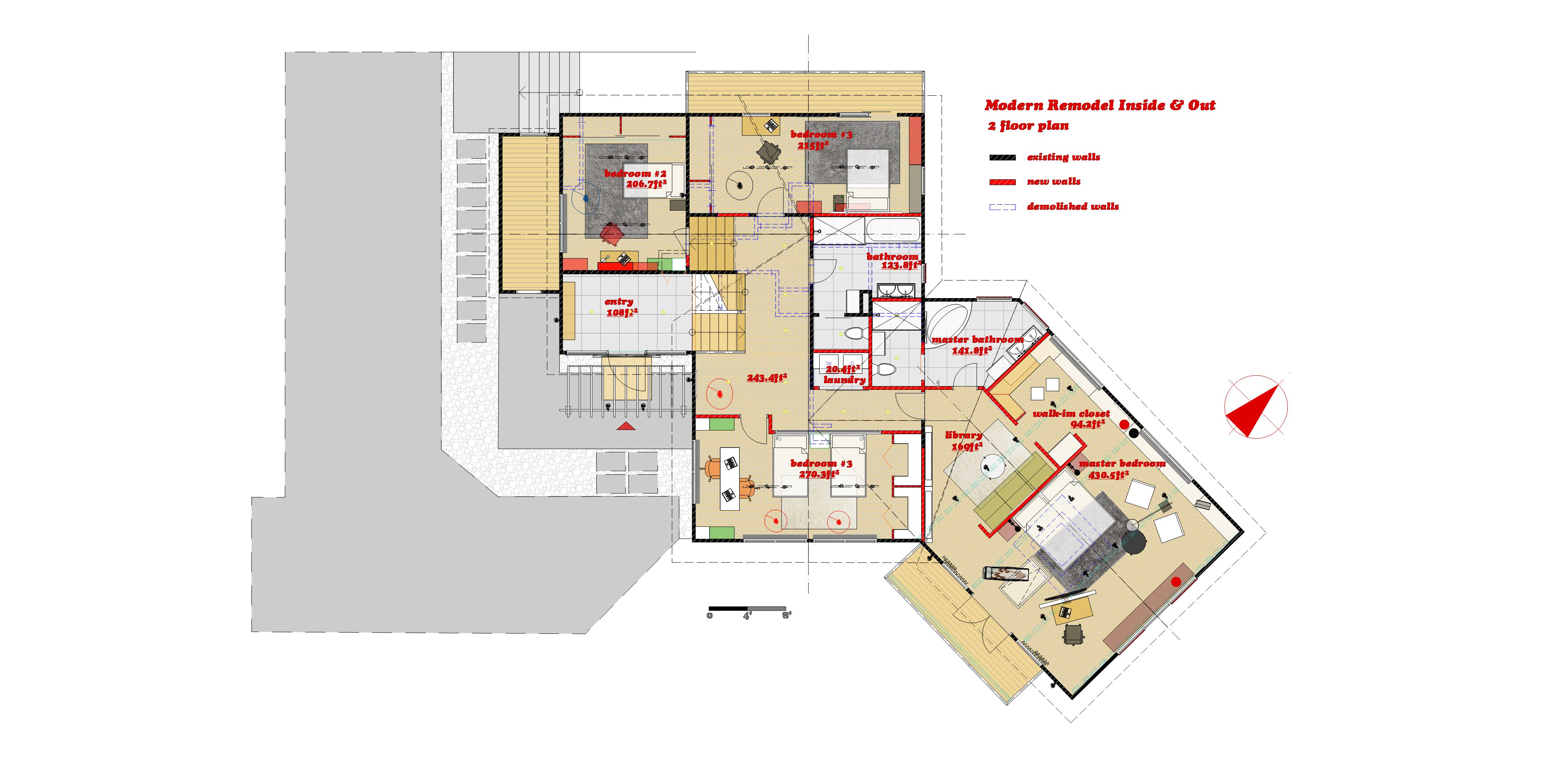 Home remodel project plan for How to plan a remodeling project