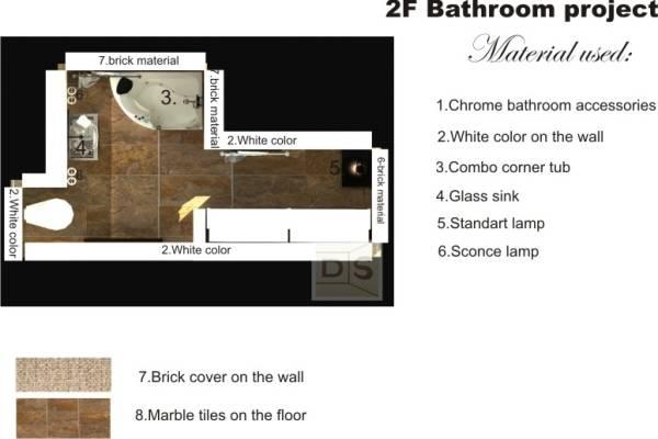 Image 2F Bathroom