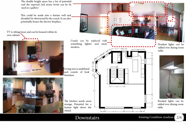 Image Analysis of existing c...