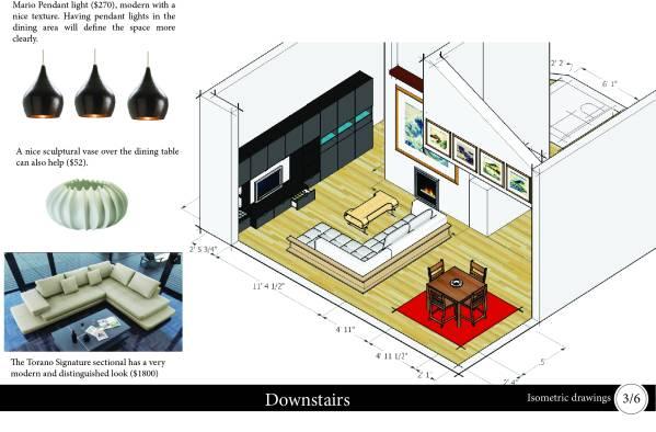 Image Isometric and furnitur...