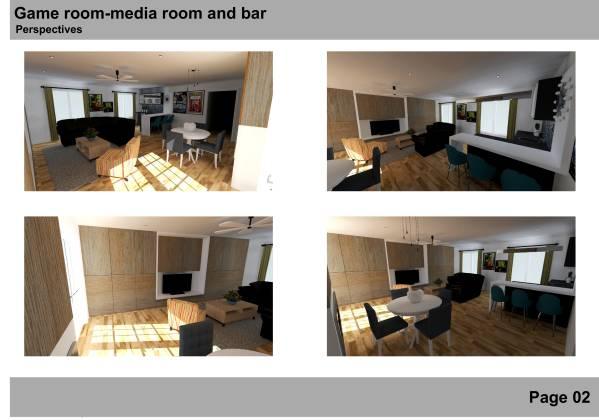 Image Game Room, Media Room ... (1)