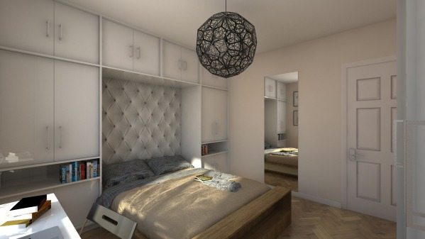 Image 3D Perspective view fr...