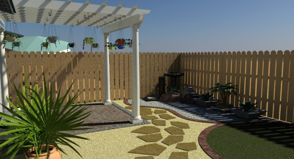 Image Small Backyard Makeover (1)