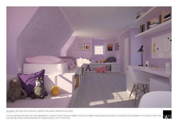 Image 1 Bedroom 3 Little Girls (2)