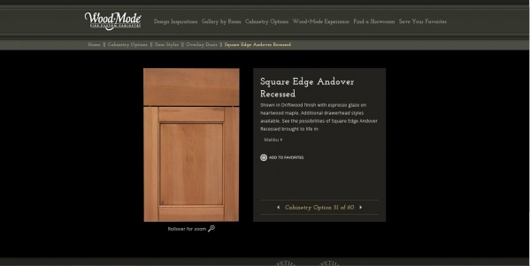 Image Ideal Cabinets Style S...