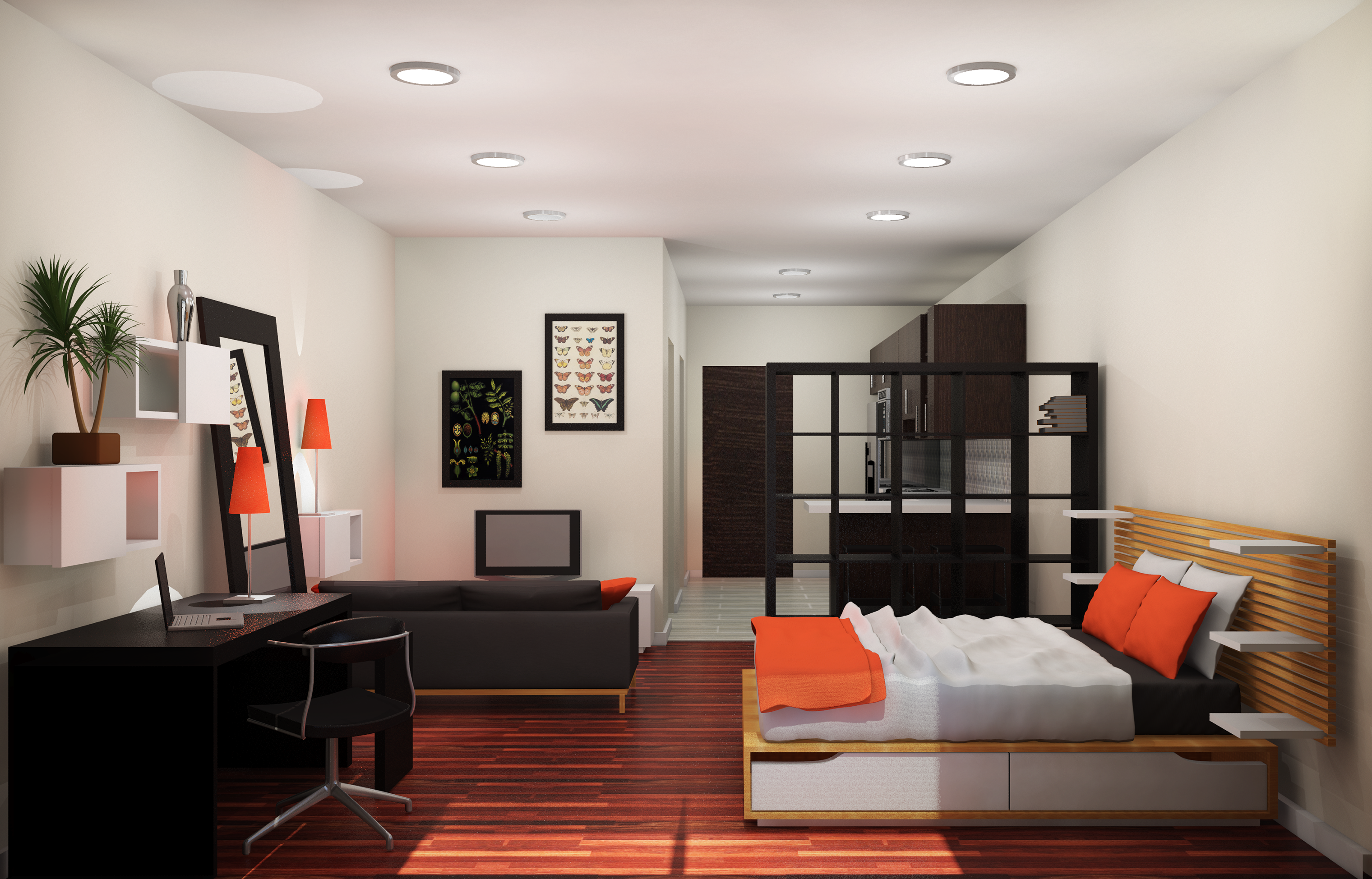 Studio Room Design Ideas mini studio apartment ideas small studio apartment. design ideas