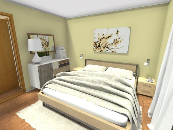 Image bedroom