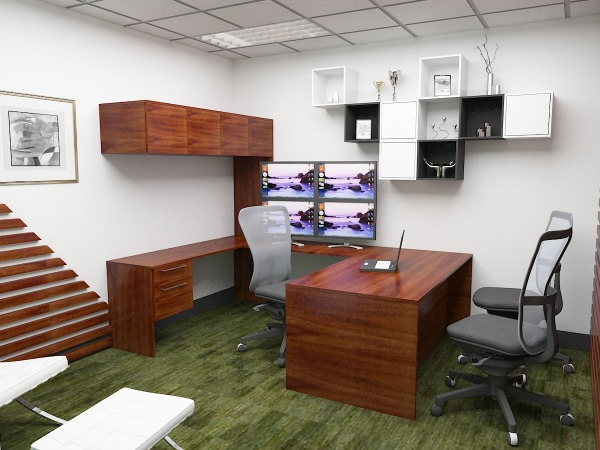 Image Design Executive Office (0)