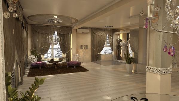 Image Fashion studio Interior (2)
