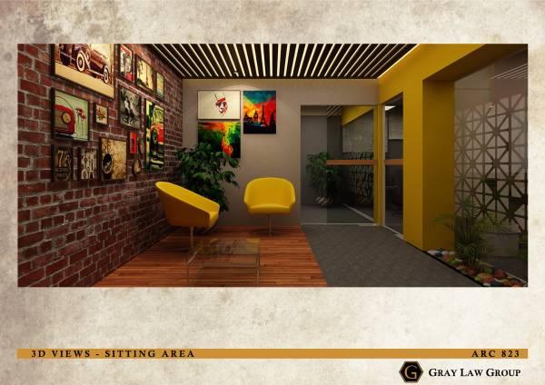 Image Sitting Area