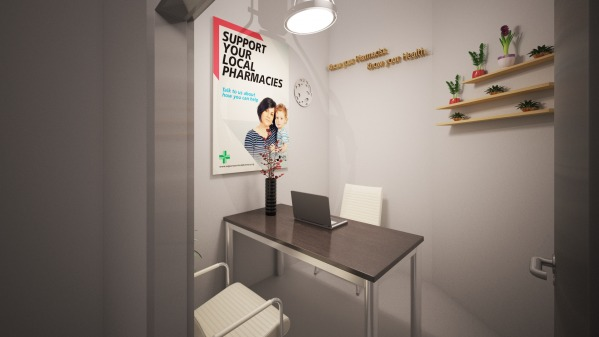 Image Consultation Office