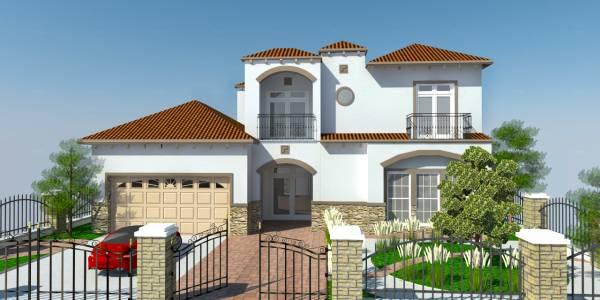 Image Alhamra Home Design